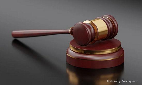 Terbukti Korupsi, Mantan Kepala BKK Cabang Belik di Vonis 5 Tahun Penjara