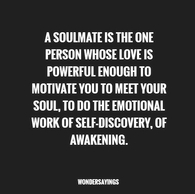 quotes-for-soulmate