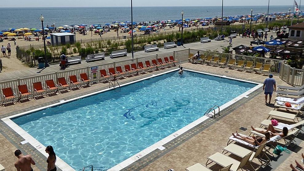 Atlantic Sands Hotel & Conference Center Wedding Venue