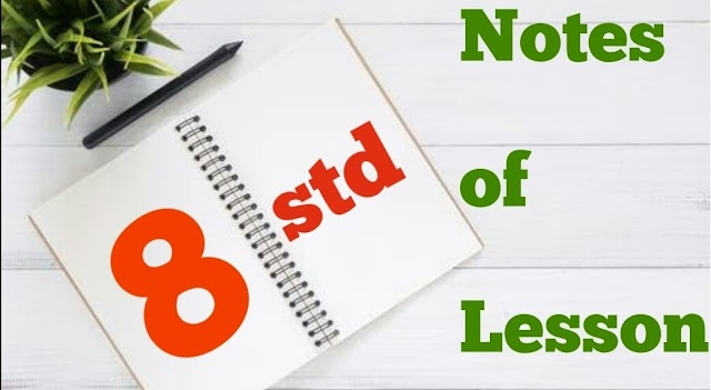8TH - TERM III - LESSON PLAN - ALL UNITS - ALL CHAPTERS