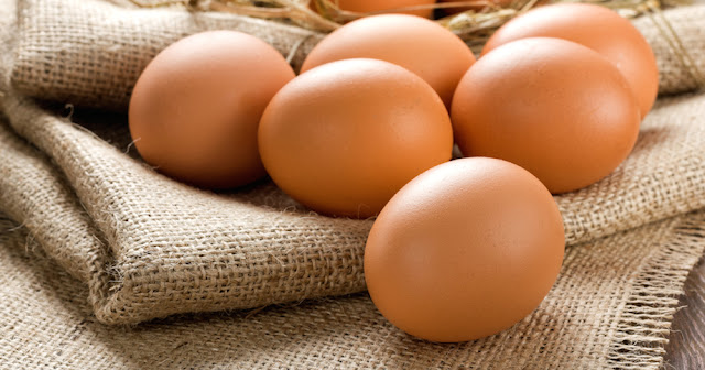 Benefits of Fresh Brown Eggs