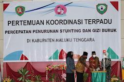 Murad Ismail Sebut Cegah Stunting Adalah Upaya Perlindungan Anak