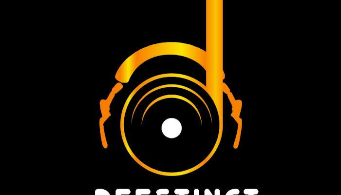 DEESTINCT MUSIC REBRANDED