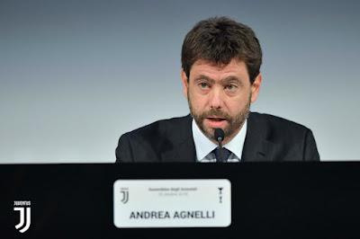 """La Juventus aprovechara la """"REVOLUCIÓN del MADRID"""" para comprar jugadores a bajo costo"""