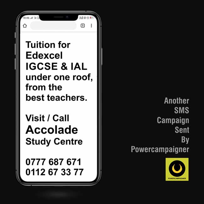 Accolade Study Centre - Tuition for Edexcel IGCSE & IAL