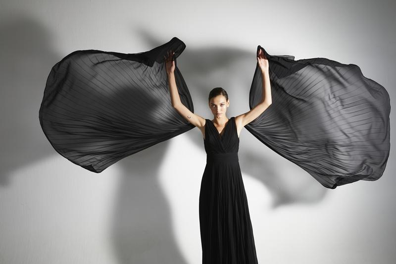 """Fashion Week Istanbul; """"Modayı Sanatla Buluşturduk"""""""
