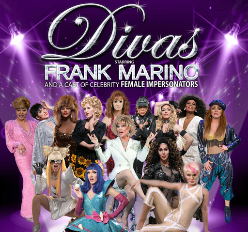 Frank Marino's Divas Las Vegas closes after 33 years on the Las Vegas Strip
