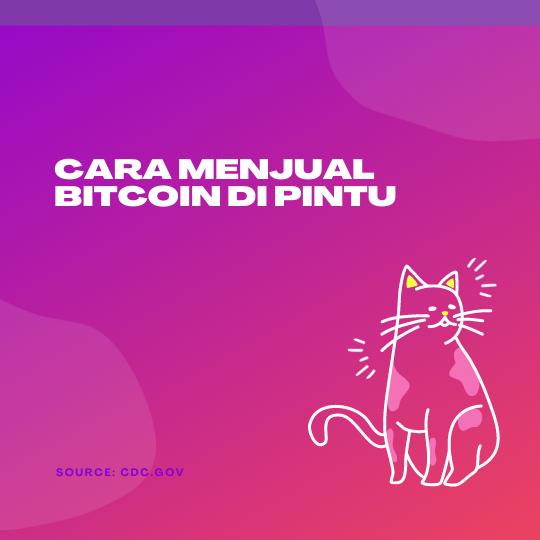 Cara Menjual Bitcoin di Pintu