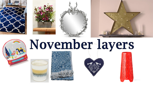 November home style