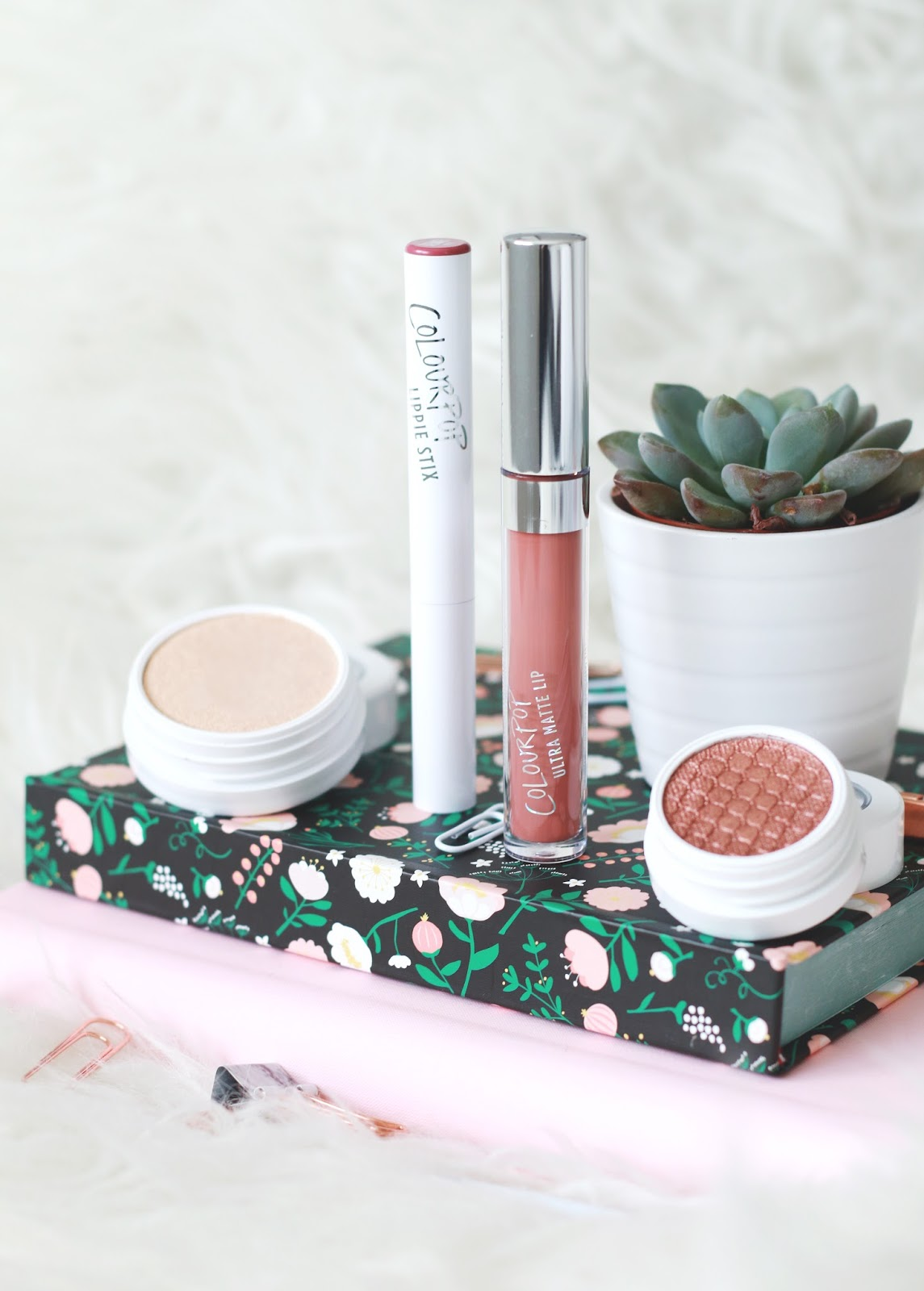 forever september, forever september blogger, beauty blogger, fashion blogger, lifestyle blogger, makeup, colourpop, liquid lipsticks, eyeshadow, highlighter, colourpop cosmetics, haul, makeup haul, beauty haul, lipstick