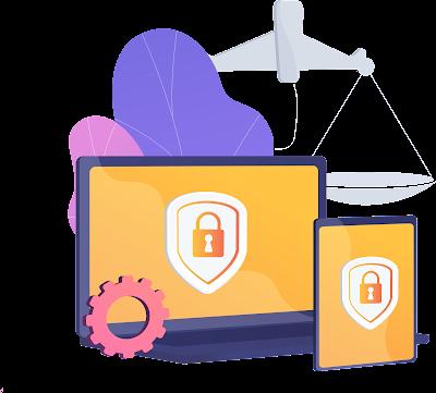 безпека та приватність в інтернеті