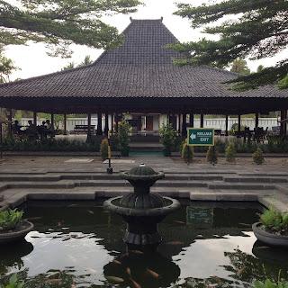 Borobudur Museum