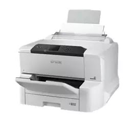 Epson WF-C8190 Printer Driver Download