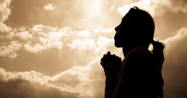 Δυνατή Προσευχή Του Αγίου Όρους