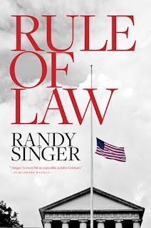 RULE OF LAW by Randy Singer