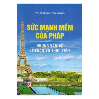 Sức Mạnh Mềm Của Pháp - Những Vấn Đề Lý Luận Và Thực Tiễn ebook PDF-EPUB-AWZ3-PRC-MOBI