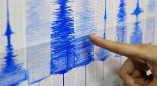 زلزال بقوة 6،6 يضرب ألاسكا ، لا تقارير أولية عن الاضرار