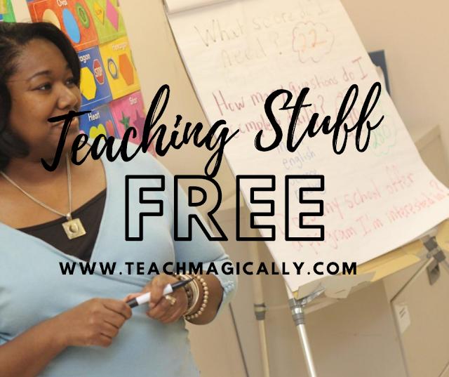 Teaching Stuff Free by Teach Magically