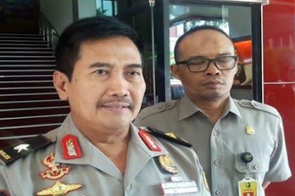 Autopsi Harun Rampung, Hasilnya Tewas Karena Diterjang Peluru