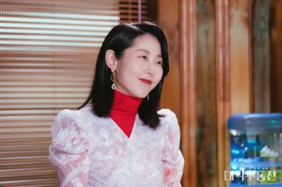 Kang Mal Geum Joo Hwa Jung