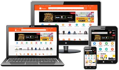 Panduan Mudah Jual Barang di Aplikasi Shopee