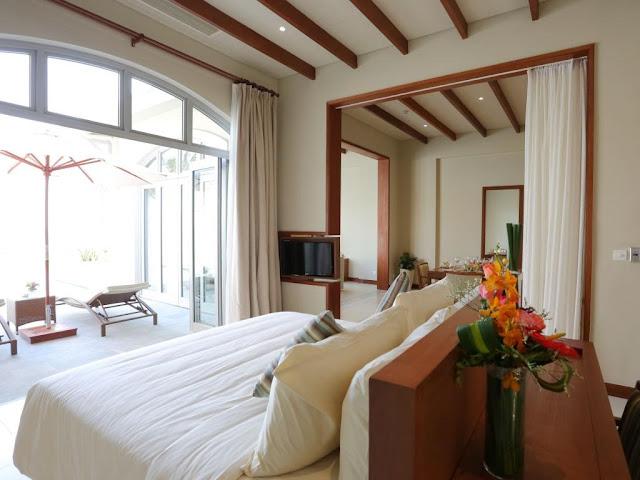 Villa Pool Suite - FLC Sầm Sơn 08