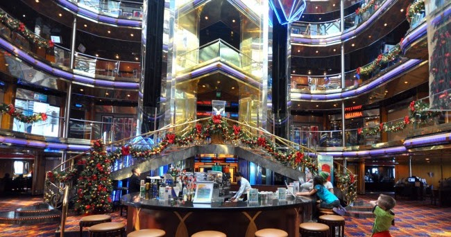 Funny Pictures Gallery: Carnival Cruise Inside, Carnival