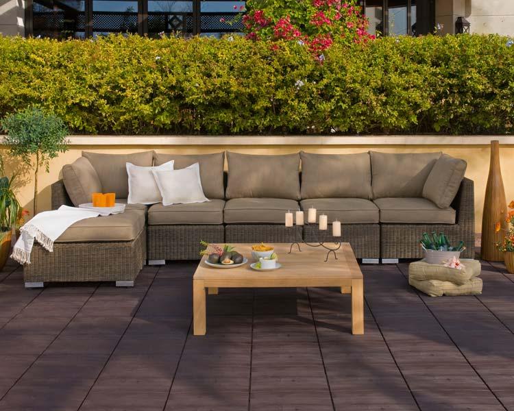 Blog de Ámbar Muebles: muebles de jardín