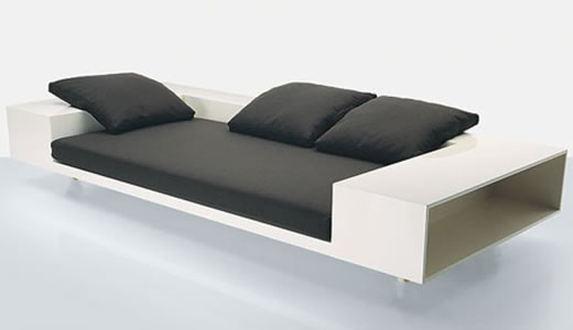 Minimalist Furniture Comfortable Sofa Home Design Interior
