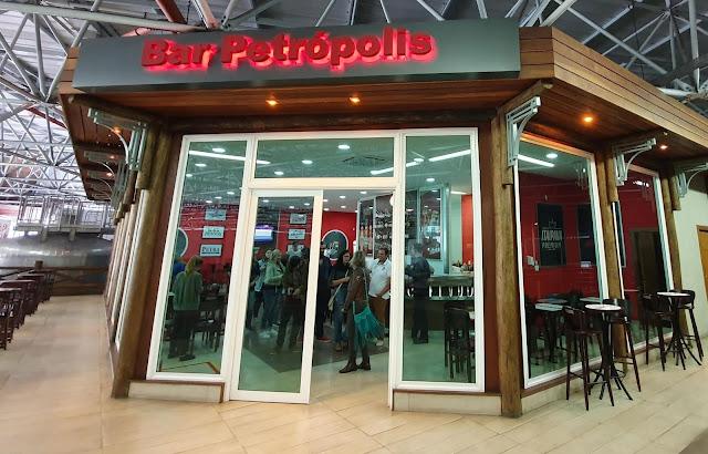 Blog Apaixonados por Viagens - Bar Petrópolis- Cervejaria
