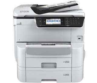 Epson WorkForce Pro WF-C8690DTWF Driver, Review, Price