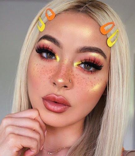 Maquillajes Bonitos que enamorán