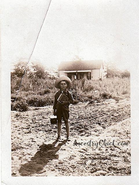 Della Maxine Kephart - Ancestry Chick