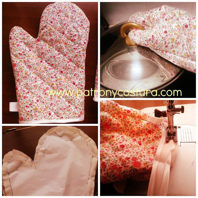 www.patronycostura.com/manopla de cocina