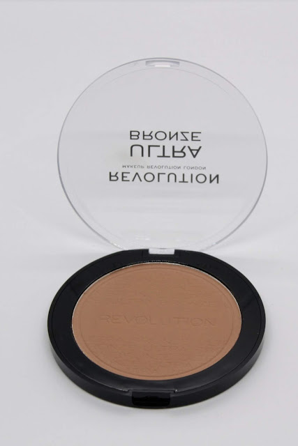 Makeup Revolution Bronceador Ultra Bronze