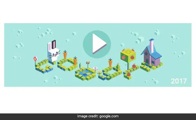 Google Doodle पर पुराना लोकप्रिय गेम सीरीज हुआ लॉन्च, जानें कैसे खेलें