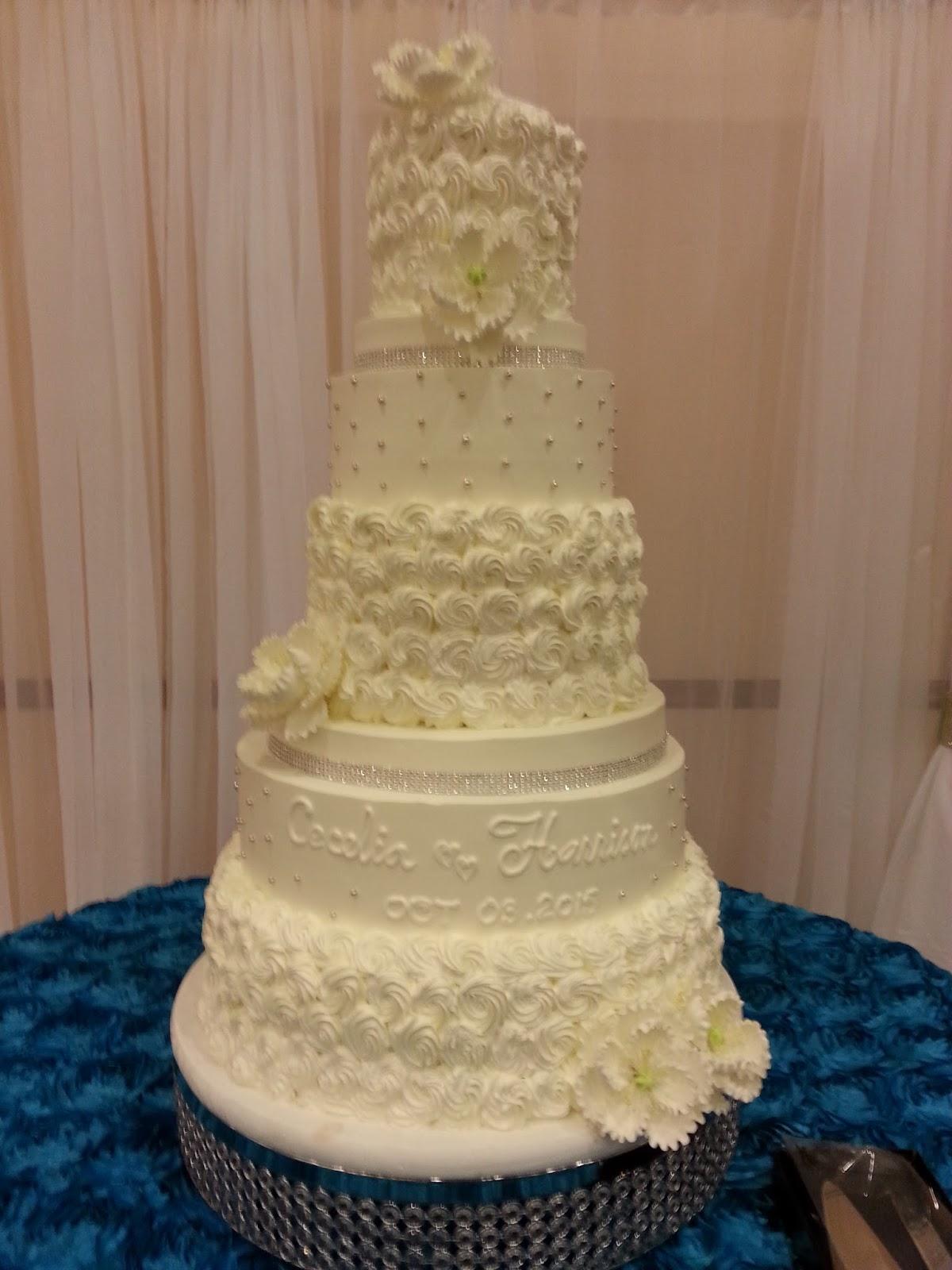 Bamboo Bakery 6022468061 Cake Tasting Menu for November 5th