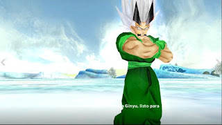 NUEVA ISO DBZ TTT MOD V1 LATINO [FOR ANDROID Y PC PPSSPP