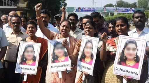 Dr. Priyanka Reddy Rape Case : The Brutal Rape & Murder the left Intire Nation in Shocks