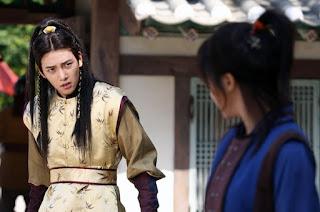 Sinopsis Drama Korea Empress Ki