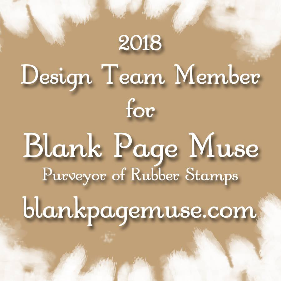 Blank Page Muse Inspiration Team
