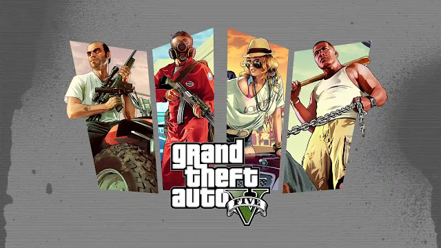 Cheat GTA 5 Terlengkap dan Terbaru Untuk PC dan PS3, PS4