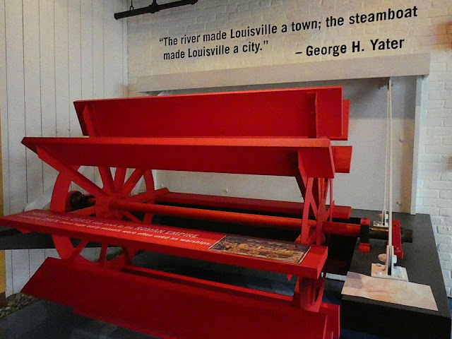 Louisville KY | Frazier Museum | Sincerely Loree | Lifestyle blog