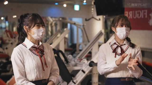 SKE48 to Chotto Sokomade ep03