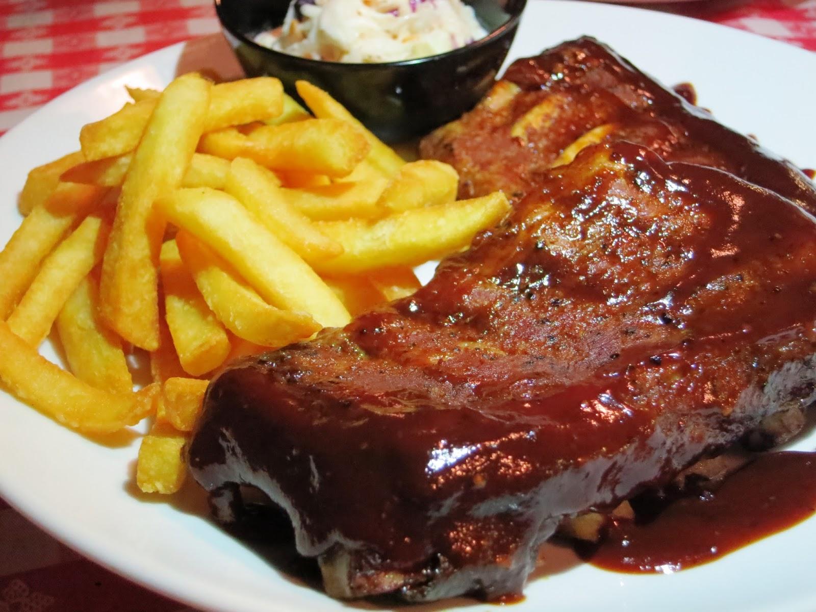Steak Restaurants Close Me