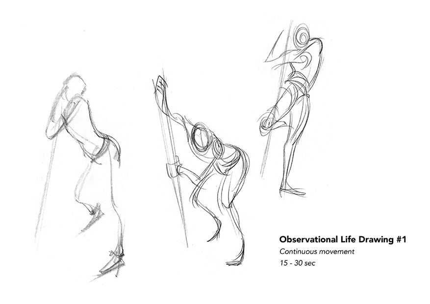 Sheridan College Character Design : Tale s sketch sheridan bachelor of animation