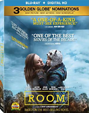 Baixar room blu ray cover 47 O Quarto de Jack BRRip XviD & RMVB Legendado Download
