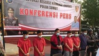 Ternyata Warga Palembang Yang Lakukan Antigen Bekas Di Kualanamu