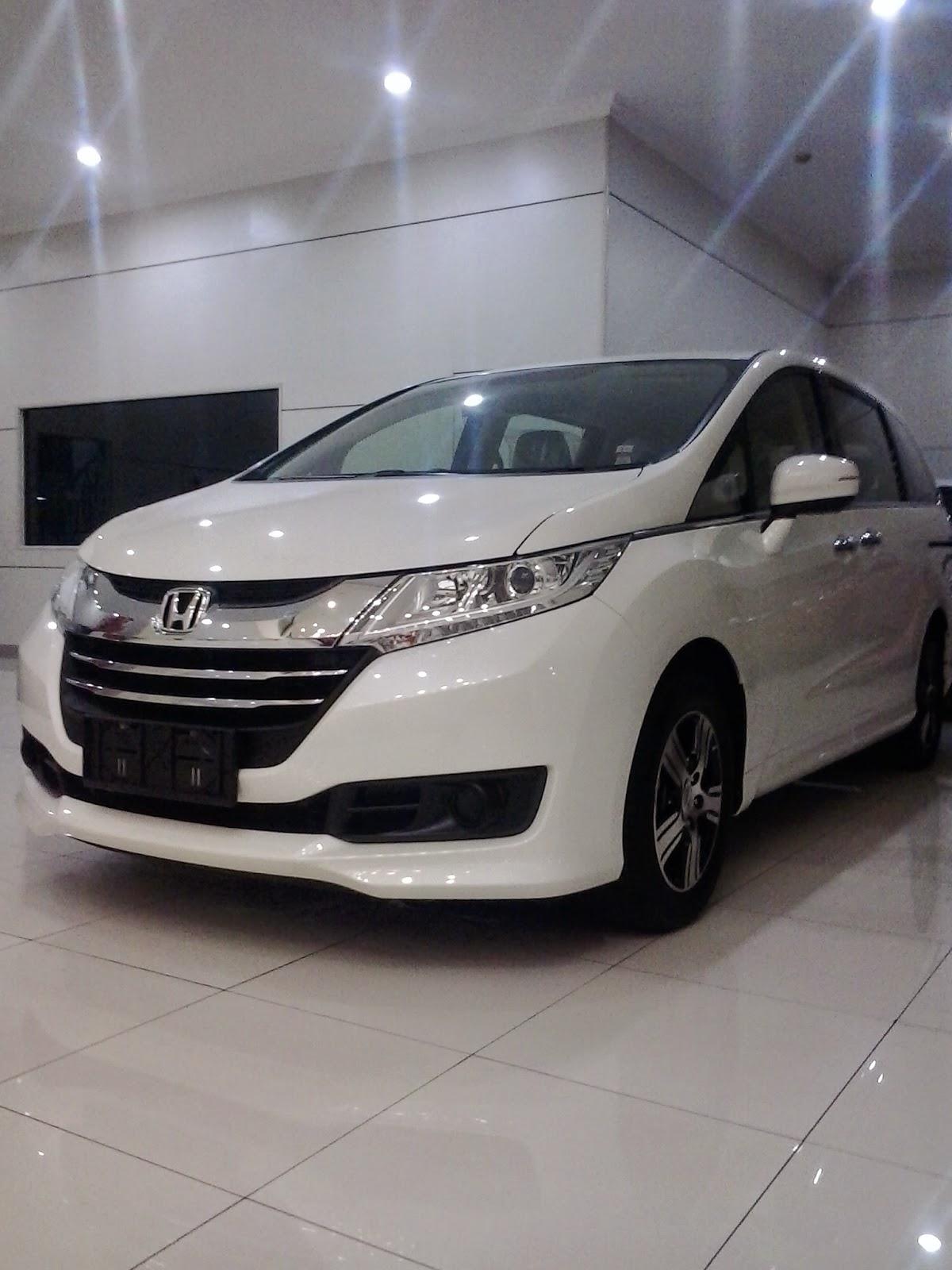 Sales Honda Setu - Harga Honda Terbaru - Promo Gelegar