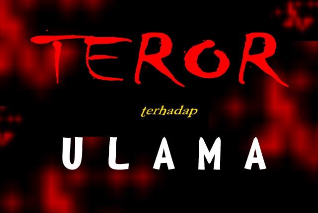 Marak Teror Ulama, NU dan Muhammadiyah Waspada